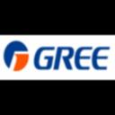 Logo de GREE